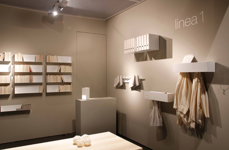 linea1 stad at IMM cologne 2014